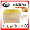 Best Price! Va-96 CE Approved Highly Efficient & Family Type Used Chicken Egg Incubator