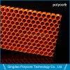Light Transmission Waterproof PC Honeycomb Core