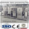Small Scale Integrated Milk/Yogurt/Juice Processing Machinery