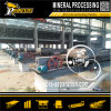 Mining Vibrating Equipment Gravity Gold Ore Separator Shaker Tables Machinery