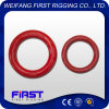 Chinese Manufacturer of Drop Forged Round Ring