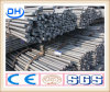 ASTM A615 Gr40 Hot Rolled Steel Rebars for Construction