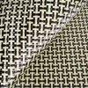 Custom Made Carbon Kevlar Fiber Hybrid Cloth 200g
