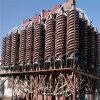 Gravity Mining Machine Spiral Chute for Gold Mining Separator