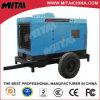 Single Phase Diesel Arc Engine Welding Machine
