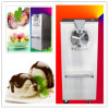 Hard Ice Cream Machine Gelato Maker Batch Freezer