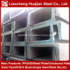 Hot Rolled U Beam with Mild Steel Material