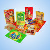 High Temperature Plastic Packaging Pouch