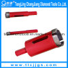 Turbo Type Diamond Core Bit for Stone Drilling
