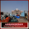 Shengya Prestressed Electric Pole Making Machine Have Office in Africa