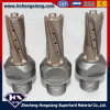 Diamond Drill Bit/Diamond Milling Cutter for CNC Machine