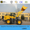 5t Wheel Loader Lq953 with Ce Certification in China