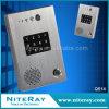 2014 New IP Door Phone with Intercom Keypad Door Control System