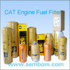 High Performance Engine Fuel Filter for Caterpillar Excavator/Loader/Bulldozer
