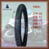 High Quality ISO Nylon 6pr Motorcycle Tyre 225-17 250-17 275-17 250-18 275-18