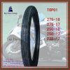 High Quality ISO Nylon 6pr Motorcycle Tyre 225-17 250-17 275-17 250-18 275-18