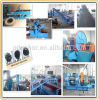 Zps-1200 /Zps-900 Tyre Shredder Pulverizer Crusher & Tire Shredder