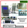 Pulse Heat Hot Bar Soldering Machine Dual Head Type
