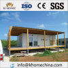 Low Cost Shipping Container Homes Made in China