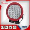 225W 10 Inch LED Work Light