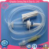 Disposable Safety Infusion and Transfusion Set
