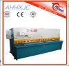 QC12y-6*3200 Hydraulic Swing Beam Plate Shears