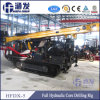 Hfdx-5 Hydraulic Power Head Core Drilling Rig