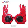 Red Telescope Plastic Party Glasses