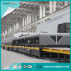 Landglass Jet Convection Flat Tempered Glass Making Machinery for Tempered Glass
