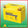 High Performance New Powerful Motorcycle Battery 12V 4.7ah