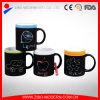 11oz Memo Ceramic Chalk Chalkboard Mug with Blackboard Imprint