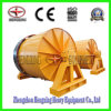 Large Capacity Ceramic Ball Mill with ISO Certificate