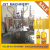 Manual Cooking Oil Filing Equipment / Line / Machinery / Factory /Plant