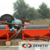 Zenith Combined Magnetic Separator with Large Capacity