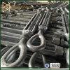 Us Type Drop Forged Galvanized Steel Turnbuckle