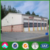 Prefab Steel Structure Workshop for Repair Shop
