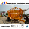 Good Quality Farm Trailer for Sugarcane Harvest with Certificate