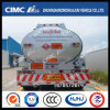 Cimc Huajun High Quality 48L Aluminium Alloy Fuel/Petrol/LPG Tanker in Thailand