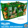 Small Playground Soft Play Toys (QL-150512E)