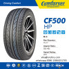 Semi-Steel Radial Car Tyre, PCR Tire with DOT ECE Bis