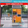 Solar Power Mupi LED Strip Ad Light Box