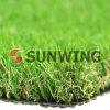 DIY Interlocking Tile Playground Outdoor Carpet Artificial Grass