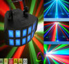 Disco Lighting/Stage Light/CREE LED Double Derby RGBW Magic Disco Effect Light (LE010)