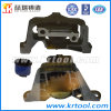 High Precision ODM Die Casting for Aluminum Auto Spare Parts