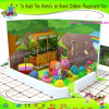 Factory Price Plastic Kids Soft Indoor Playground