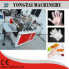 Disposable Plastic PE Surgery Glove Making Machine