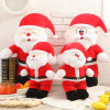 Christmas Santa Claus Plush Toy
