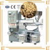Low Temperature Oil Screw Press Machine