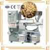 Low Temperature Oil Screw Press Machine