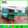 60 Ton Low Platform Detachable Gooseneck Lowbed Trailer
